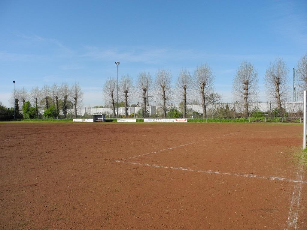 Meerbachsportplatz