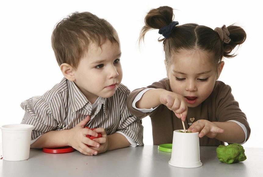Eigenbetrieb Kinderbetreuung