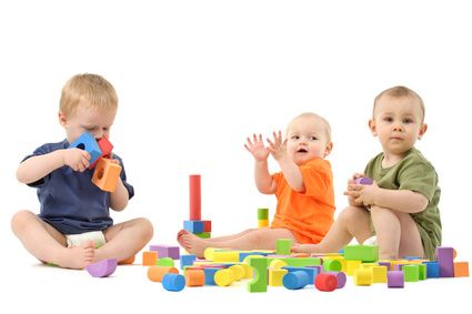 Building Blocks Early Intervention