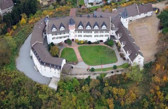 Stadtteil Bensheim-Schönberg