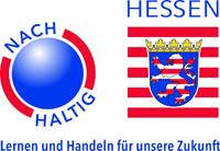 Hessen Nachhaltig Logo